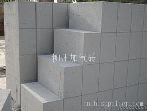 柳州優*蒸壓加氣磚