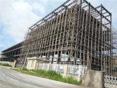 吉泰钢结构厂