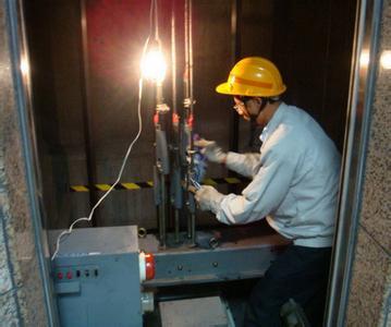 施工电梯拆除步骤