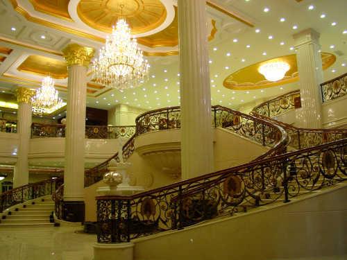 深圳欧式别墅装修承接-海商网,其他建筑和装饰材料
