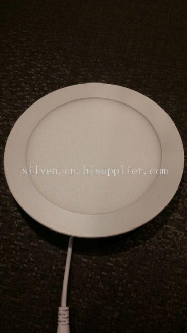 led圆形面板灯 smd2835 ac85-265v
