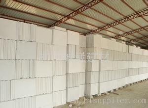柳州蒸压加气砌块厂家