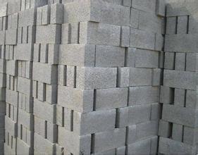 柳州城崴混凝土砌塊*好