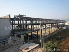 钢结构大楼