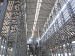钢结构出口