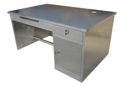 不锈钢桌子_办公桌系列