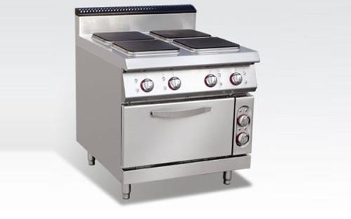 四头电煮食炉