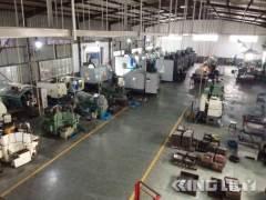 宁波市镇海金雳机械制造有限公司