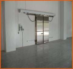 厦门医疗冷库设计