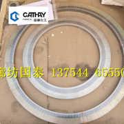 国泰公司金属缠绕垫片的生产标准