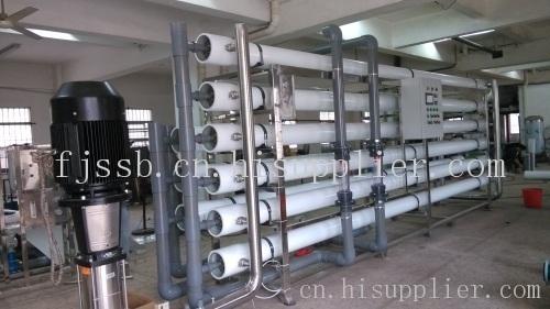 纯水设备超纯水设备反渗透纯水设备