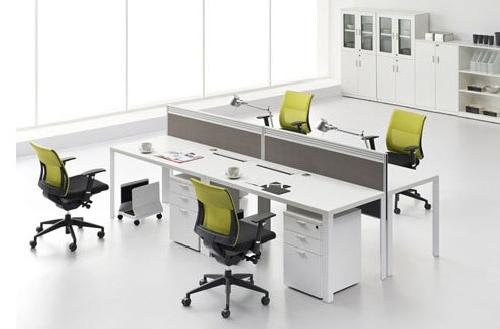 如何在办公室正确的摆放厦门办公家具与办公室装修布局