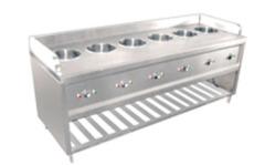 南宁厨房设备加工厂商