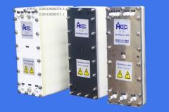 医药电子血透析EDI设备、EDI膜块