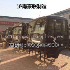 中国重汽豪卡驾驶室总成中国重汽豪沃驾驶室总成