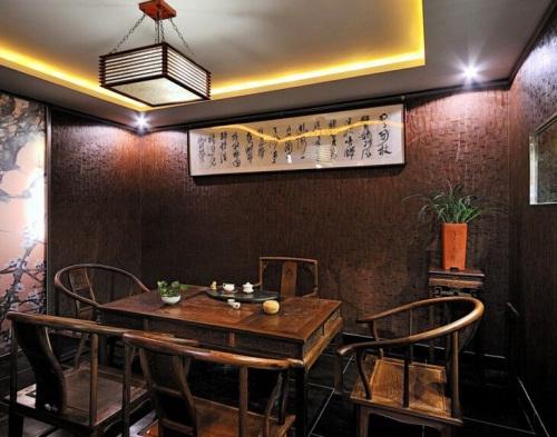 青岛茶楼会馆装修哪家好