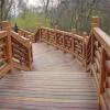 贵州防腐木安装