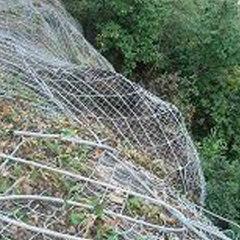 四川边坡防护网安装