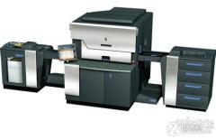 最快的HP Indigo数码印刷