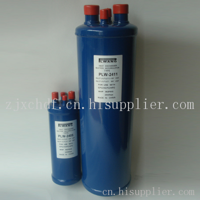 热交换气液分离器生产厂家