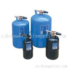 生產PLWC型儲液器廠家
