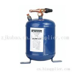 專業生產PLWC型儲液器廠家