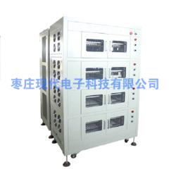压床式锂电池化成分容系统