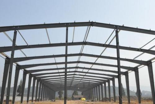 钢结构建筑|临沂恩建复合板有限公司
