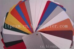 PVC包袋夹网布