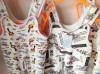 河南兒童服裝