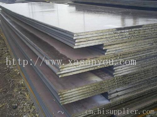 西安*大的不锈钢板生产厂家