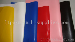 半PU革用於拳擊手套拳擊袋