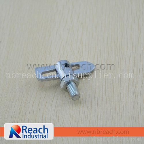 antiluce fastener 铁制滑块 金属紧固件