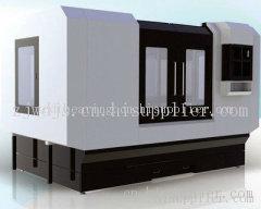 生产数控机床防护罩壳厂家