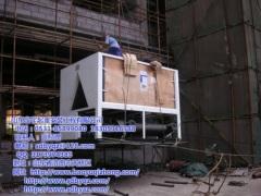 济南机械设备搬迁吊装起重 设备就位调试安装