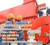 济南机电设备起重 机床设备安装 设备就位搬迁