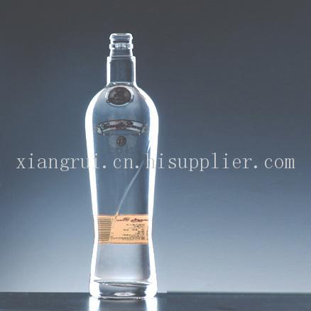 玻璃酒瓶厂