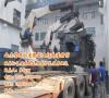 机床设备吊装起重 机械设备搬迁安装 设备搬运