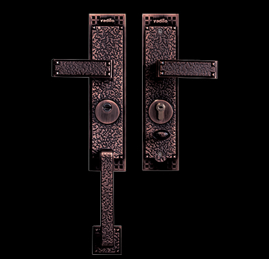 雅帝乐罗曼斯密码锁