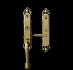 雅帝乐防盗锁