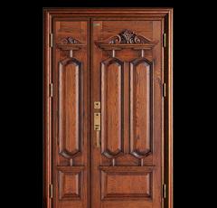 钢门装甲门