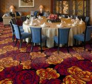 贵州餐厅地毯