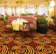 贵州饭店地毯