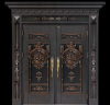铝门装甲门