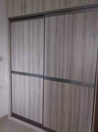 厦门木制整体衣柜