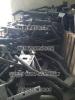 陕汽德龙驾驶室总成车架大梁 德龙F3000挡泥板支架 厂家价格图片
