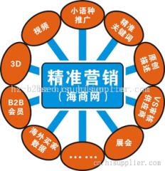 多语言外贸网站建设