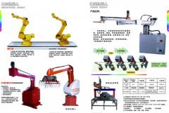 冲压锻造机器人厂