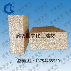 大城改性聚苯板生產 防火真金板價格低