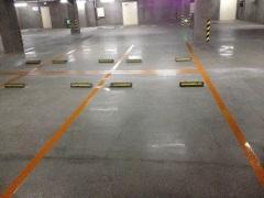 大连停车场划线